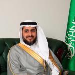 """نائب وزير """"البيئة """" يهنئ القيادة الرشيدة بنجاح موسم الحج"""