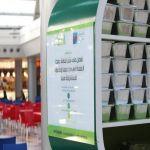 """استثمار 3 ملايين ريال من أجل حفظ النعمة على مدى ثلاثة أعوام رد سي مول و""""إطعام"""" هوية مشتركة في غرس قيم الوعي المجتمعي"""