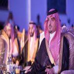 وزير داخلية السعودية يطلق مشاريع لتأهيل نزلاء السجون
