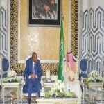 رئيس مجلس الوزراء الصومالي يغادر جدة