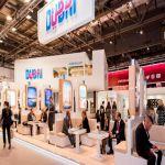 معرض سوق السفر العالمي في لندن يسلط الضوء على أهمية قطاع السياحة والسفر في منطقة الشرق الأوسط