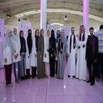 استكملت الجمعية السعودية للروماتيزم حملتها التوعوية بأمراض الروماتيزم