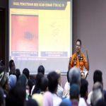 مسؤول إندونيسي يكشف تفاصيل من صندوق الطائرة المنكوبة
