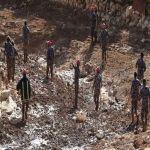 العثور على جثمان الطفلة المفقودة في الأردن