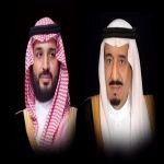 خادم الحرمين وولي العهد يهنئان سلطان عمان باليوم الوطني