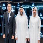 """بالشراكة بين """"إتش تي سي فايف"""" ومجموعة إعمار ومسرعات دبي المستقبل"""