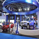 المجدوعي للسيارات – شانجان تستعد للمشاركة في المعرض السعودي الدولي للسيارات