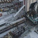 """خطأ غريب وراء حادث """"قطار الموت"""" التركي"""