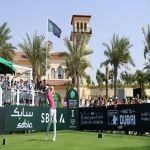 البطولة السعودية الدولية لمحترفي الجولف برعاية SBIA تشهد منافسات حامية