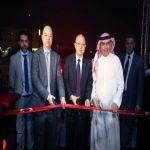 جي أيه سي موتور تفتتح أكبر مركز مبيعات وخدمة في السعودية