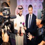 تركي آل الشيخ يوقع في لندن اتفاقيات ومذكرات تفاهم تدعم قطاع الترفيه في المملكة