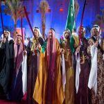 خادم الحرمين الشريفين يرعى حفل تدشين وإطلاق مشاريع الرياض التنموية