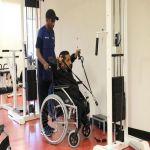 منتخب ألعاب القوى لذوي الاحتياجات الخاصة يستهل مشاركته غداً في ملتقى الشارقة الدولي