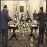 توقيع 8 اتفاقيات بين السعودية وباكستان بـ20 مليار دولار