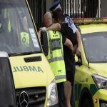 أردنيون بين مصابي مجزرة نيوزيلندا