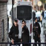 ذعر في مطار تركي.. شرطي يطلق النار على زميله ويحاول الانتحار