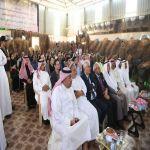 فرع الخارجية بمنطقة مكة المكرمة يستضيف (40 ) قنصلا عاما لمهرجان الورد الطائفي