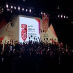 كلية الأمير محمد بن سلمان للإدارة و ريادة الأعمال تحتفل بتخريج أول دفعة