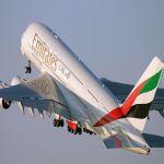 """""""طيران الإمارات"""" تتطلع لتشغيل رحلاتها إلى سوريا"""
