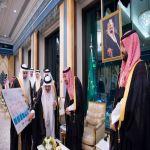 خادم الحرمين الشريفين يدشن برنامج خدمة ضيوف الرحمن أحد برامج رؤية المملكة 2030