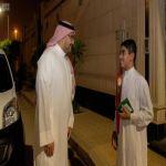 خلال خمسة أيام شملت أرجاء المملكة .. البريد السعودي يُسلم 140 ألف مادة بريدية لعملائه