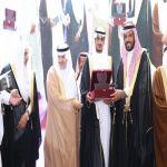الأمير حسام يدعم مشروع الزواج الجماعي بمولغ بمحافظة المندق