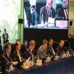 الفالح خلال اجتماع وزراء الطاقة والبيئة بدول مجموعة العشرين باليابان يؤكد أهمية إنشاء منصة استثمارية للبحث والتطوير في مجال الطاقة