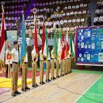 منتخب قوى الأمن الداخلي السعودي يشارك في البطولة العربية للجودو ببغداد