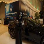 """شركة عبد اللطيف جميل للسيارات """"لكزس"""" تنظم أول عرض Premiere سينمائي بالمملكة"""