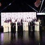 تتويج الفائزين بأضخم جائزة لقطاع السيارات في الشرق الاوسط