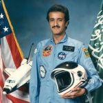 أمير سعودي يستعد لنشر كتاب عن رحلته الفضائية كأول رائد فضاء عربي