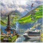 نيرفانا للسفر والسياحة تطلق باقات الاجازة الصيفية لمنتجعات في اسيا وأوروبا