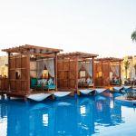 إركان يلدريم، المدير العام لمجموعة فنادق ريكسوس مصر: