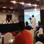"""افتتاح ندوة وسائل الإعلام التنفيذية للبلدان على طول الحزام الاقتصادي ل"""" طريق الحرير"""""""