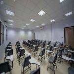 كلية العلوم والآداب بالنبهانية بجامعة القصيم تستعد لاستقبال قرابة 830 طالبة بمقرها الجديد