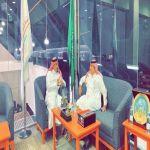 هيئة السياحة وفرع وزارة العمل والتنمية الاجتماعية بتبوك يبحثان التعاون في مجال التنمية الأسرية