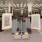 وزارة الثقافة تحصل على رسومات معمارية وصور لتوسعة الملك عبدالعزيز للمسجد النبوي