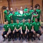 منتخبات المملكة لرفع الأثقال تواصل تحضيراتها للبطولات المقبلة