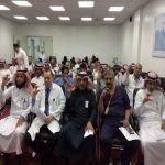 """""""صحة الرياض"""" تقيم 4 دورات لتدريب منسوبيها في منشآتها الصحية على تعلم لغة الاشارة"""