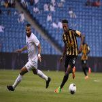 الاتحاد يكسب الشباب ضمن مواجهات الجولة الخامسة في دوري كأس الأمير محمد بن سلمان للمحترفين