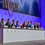 """الديوان العام للمحاسبة يشارك في أعمال الجمعية العمومية الثالثة والعشرين لمنظمة """"الإنتوساي"""" بروسيا"""