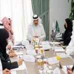 الأمير سلطان بن سلمان يرأس اجتماع مجلس إدارة جمعية الأطفال المعوقين