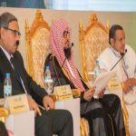 """انطلاق أعمال جلسات """"ندوة تعليم القرآن لذوي الإعاقة"""" بالمدينة المنورة"""