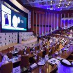 انطلاق فعاليات المؤتمر السعودي للقانون في دورته الثانية