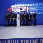المملكة تؤكد على تطوير وصناعة النقل البحري عالميا