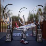 بطولة كأس العالم للجولف من الخطوط الجوية التركية تصل إلى بيليك في أنطاليا