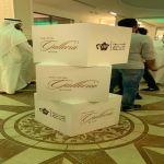 الاسبوع العالمي للقهوة في دورته الخامسة في جدة