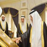 الفيصل يدشن أول موسوعة إلكترونية للشعر العربي