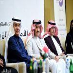 سلطان بن سلمان يرعى انطلاق الخطط التطويرية لجمعية الأطفال المعوقين