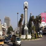 الحكومة السورية تختار مدينة حمص لعقد آخر اجتماعاتها هذا العام